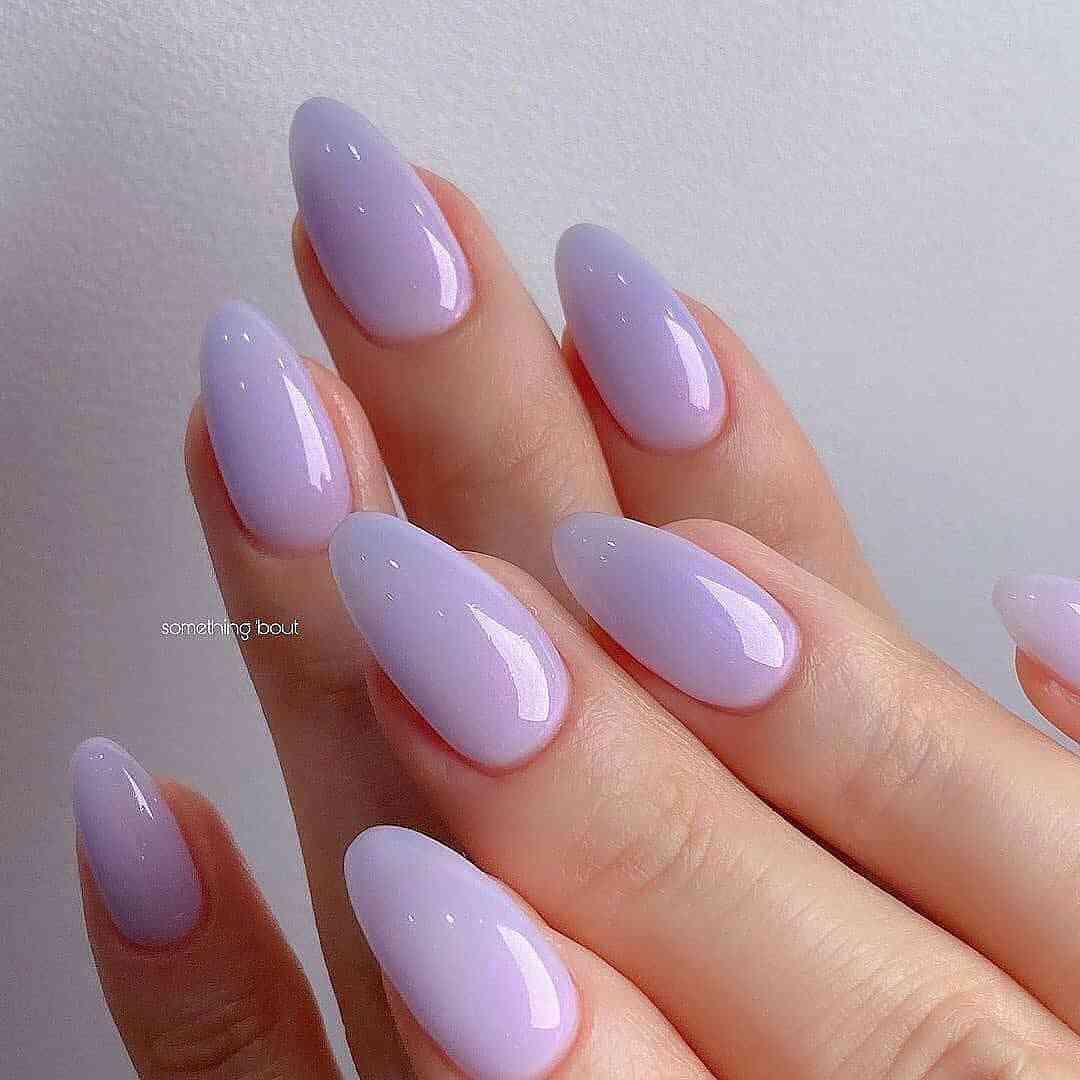 35 Cute Summer Nails To Rock For Women In 2021 images 5