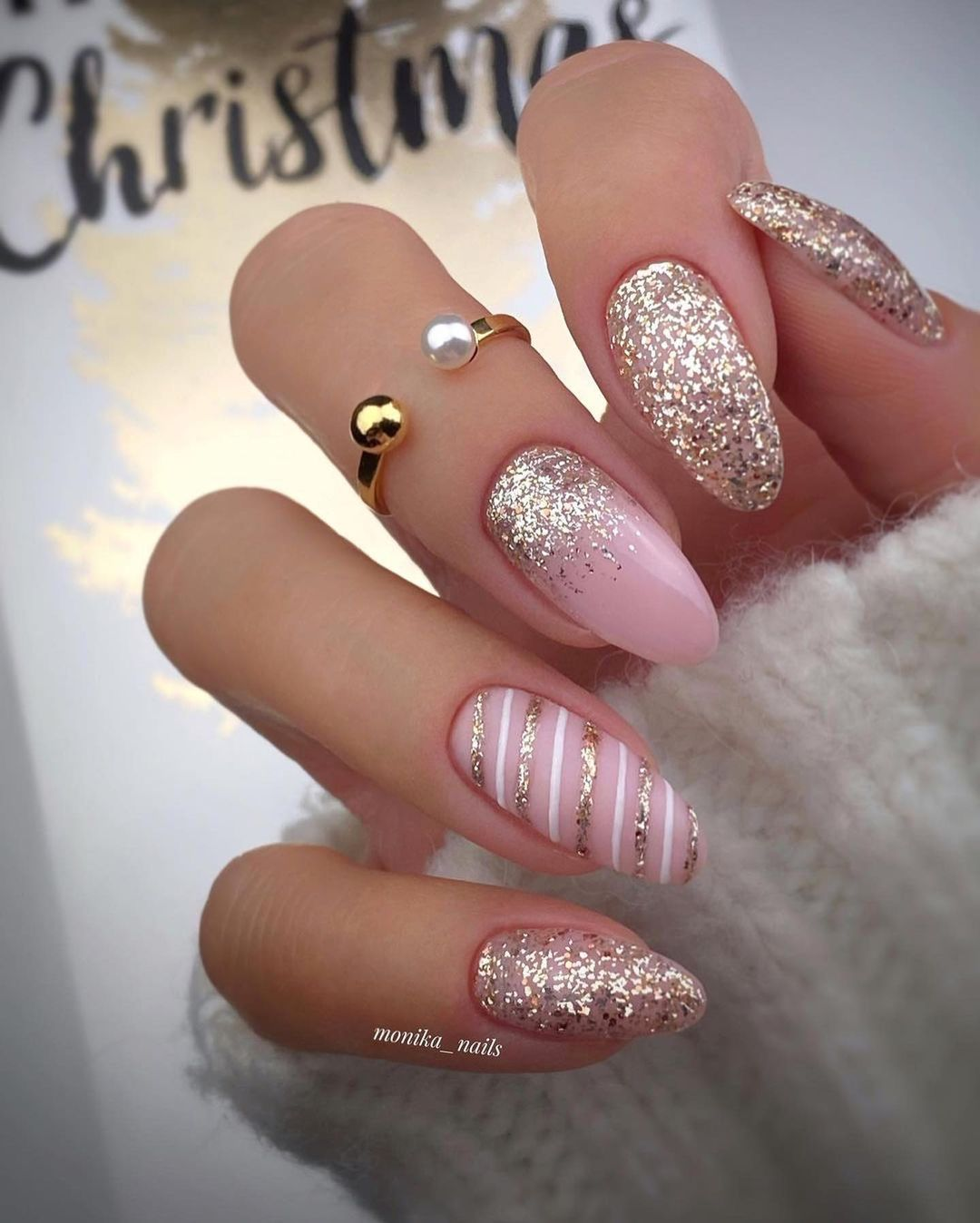 The Fall 2021 Nail Trends To Inspire Your Next Manicure images 3