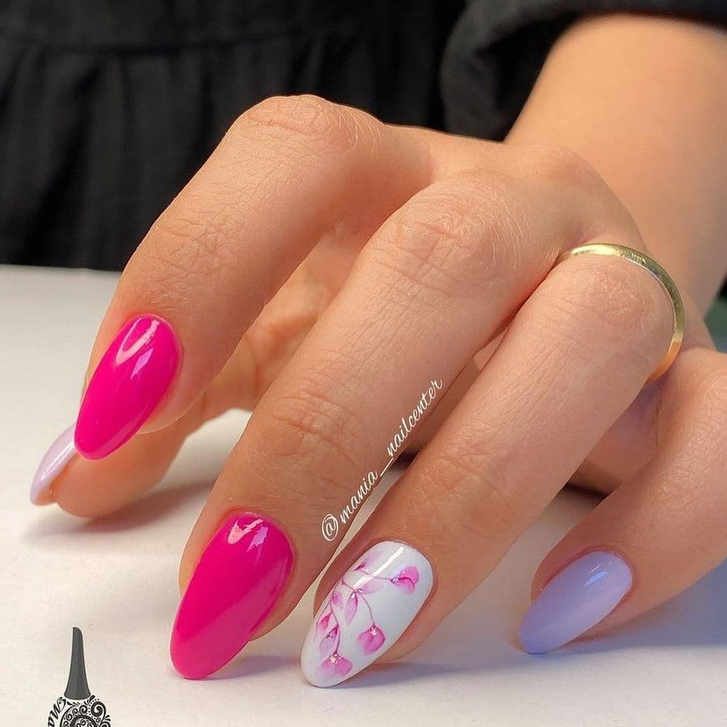 The Fall 2021 Nail Trends To Inspire Your Next Manicure images 6