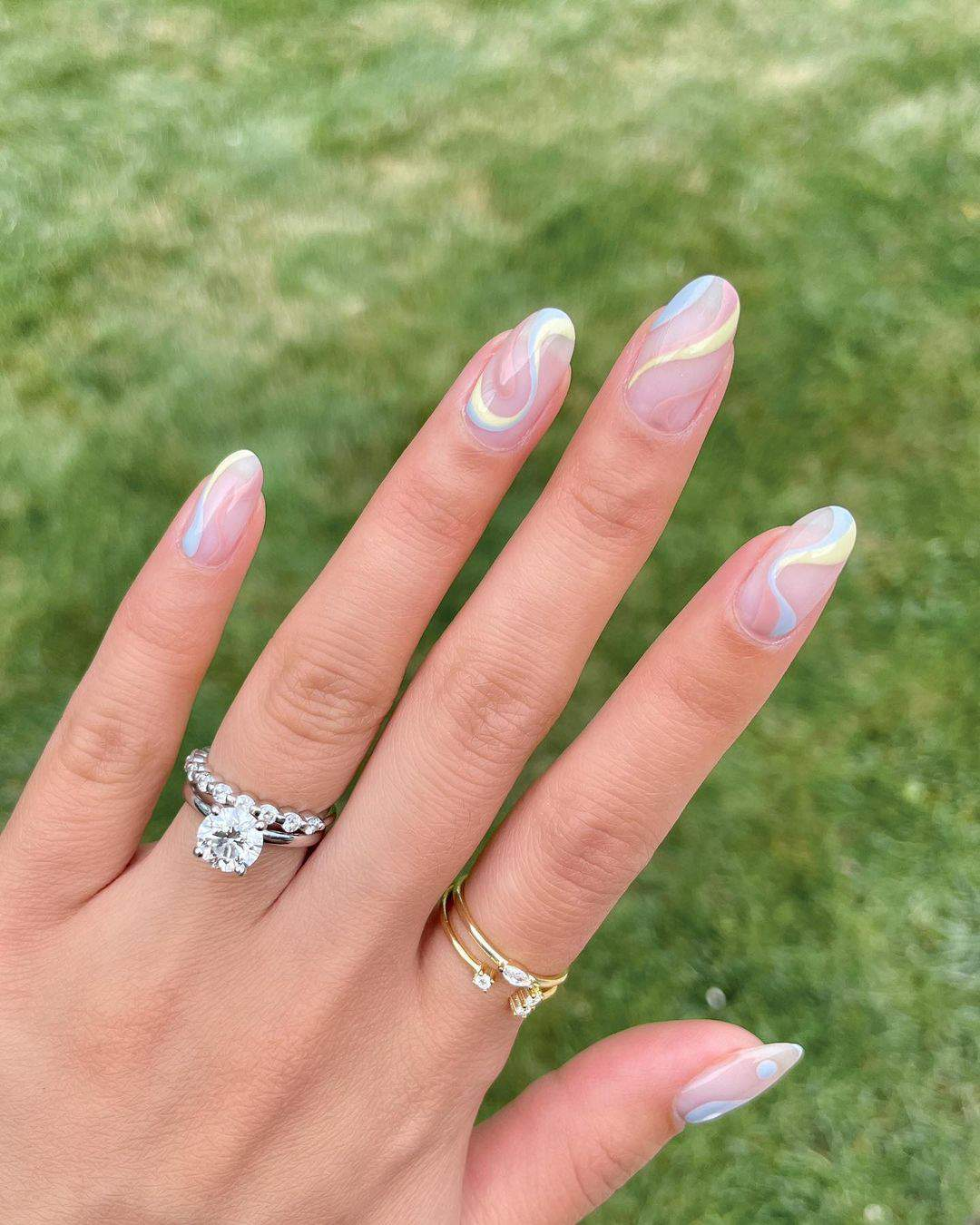 The 100+ Best Nail Designs Trends And Ideas In 2021 images 2