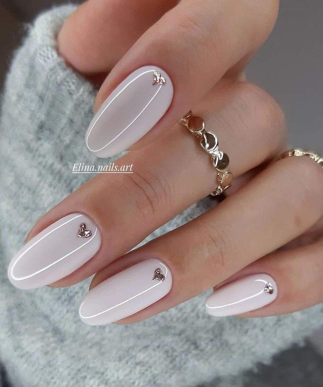 The 100+ Best Nail Designs Trends And Ideas In 2021 images 4