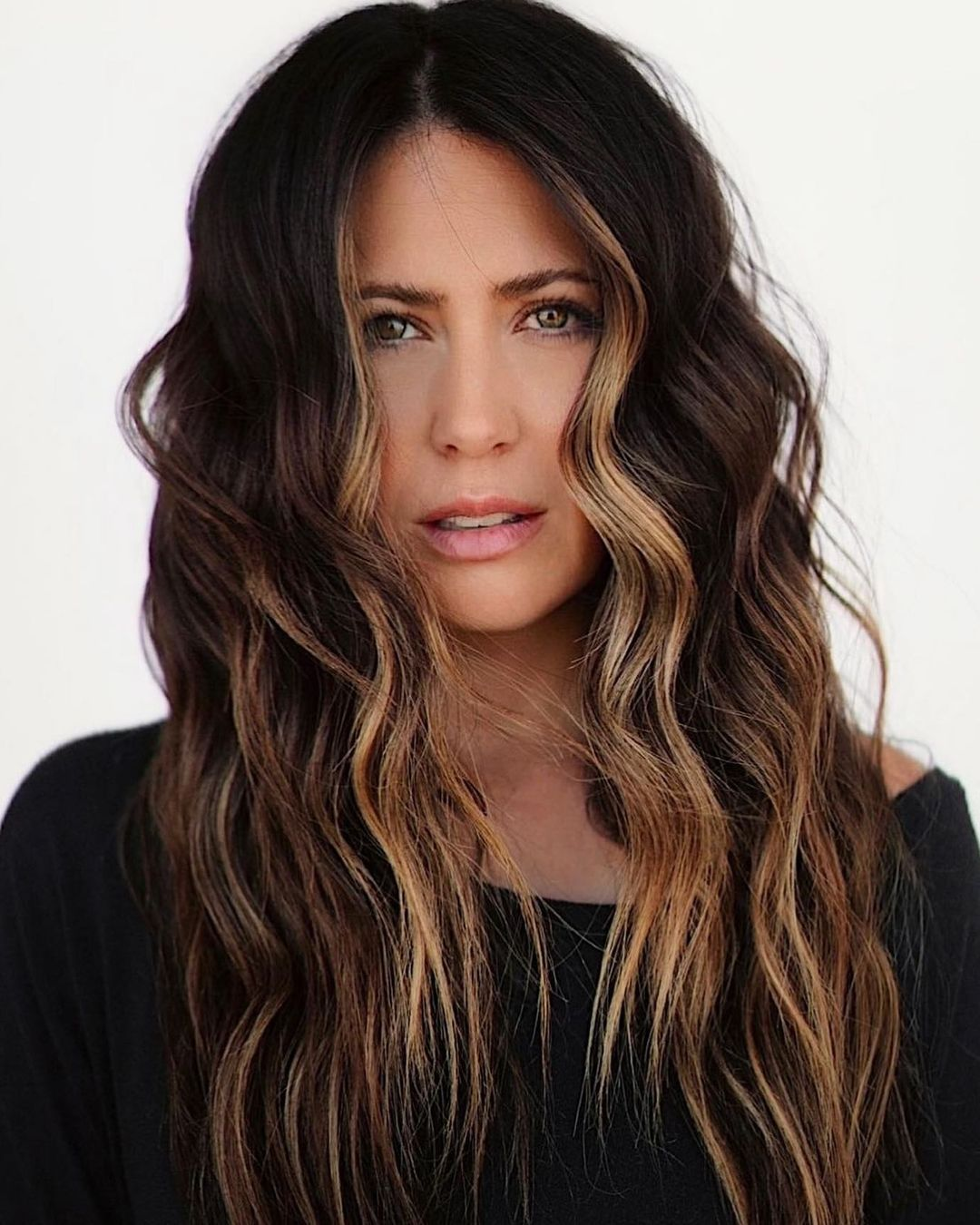 50 Awesome Long Layered Hair Ideas For 2021 images 37