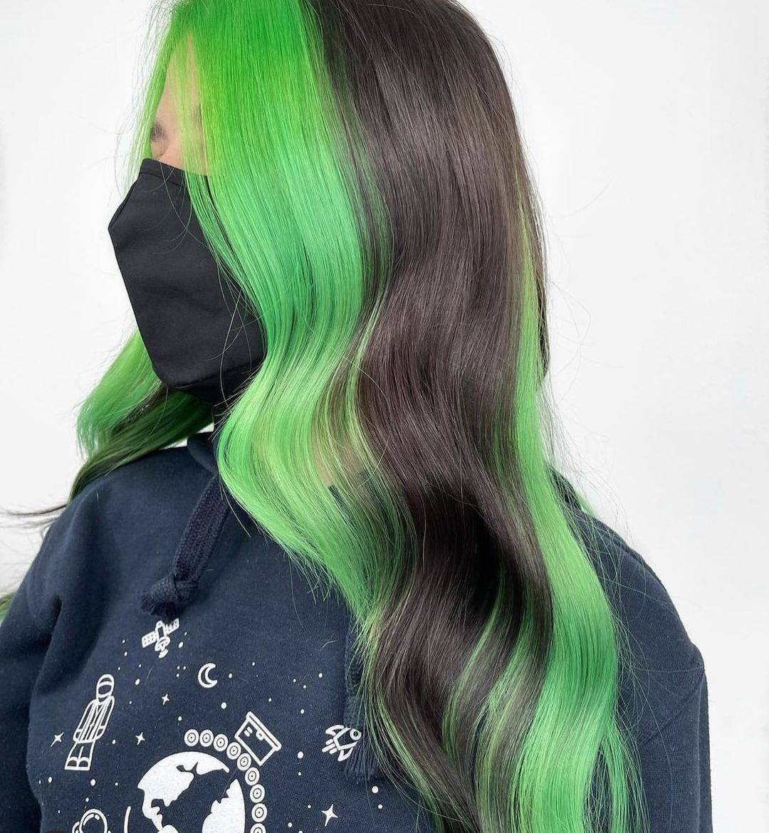 50 Awesome Long Layered Hair Ideas For 2021 images 39