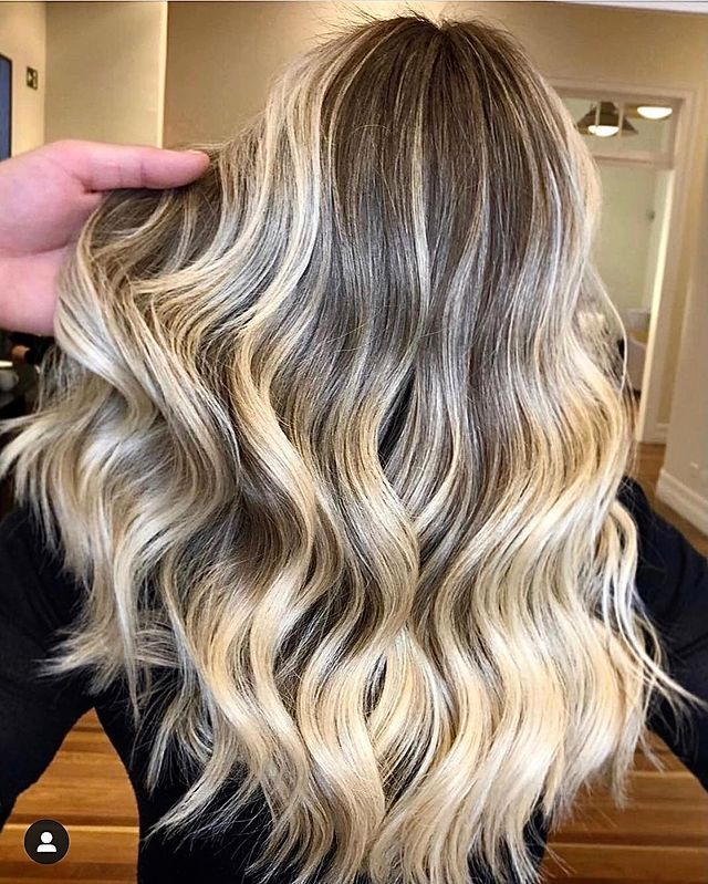 50 Awesome Long Layered Hair Ideas For 2021 images 41