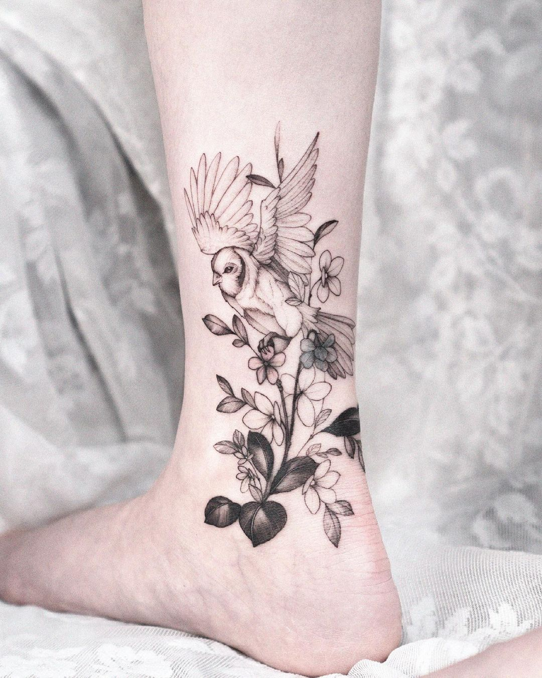 15+ Super Cool Tattoos For Women images 4