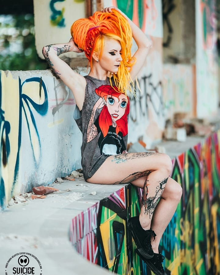 15+ Super Cool Tattoos For Women images 6