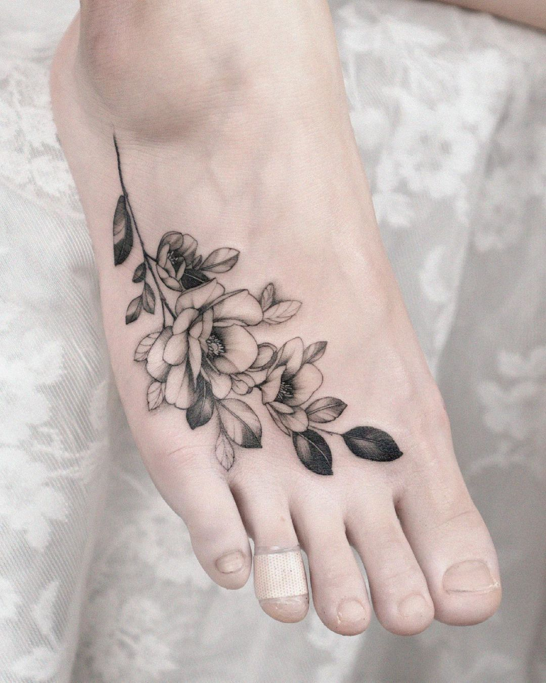 15+ Super Cool Tattoos For Women images 13