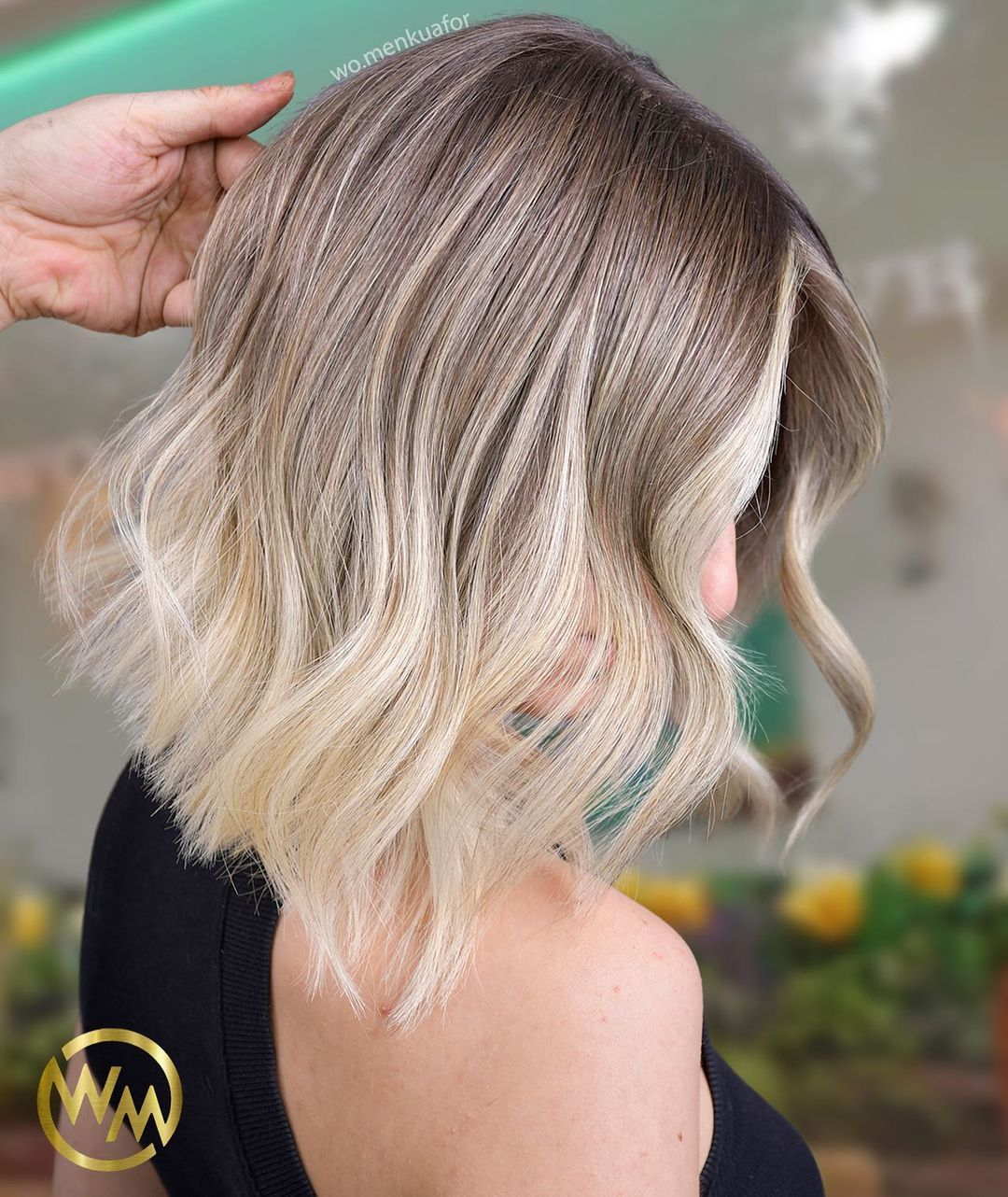 50 Newest Hairstyle For Women And Hair Trends For 2021 images 2
