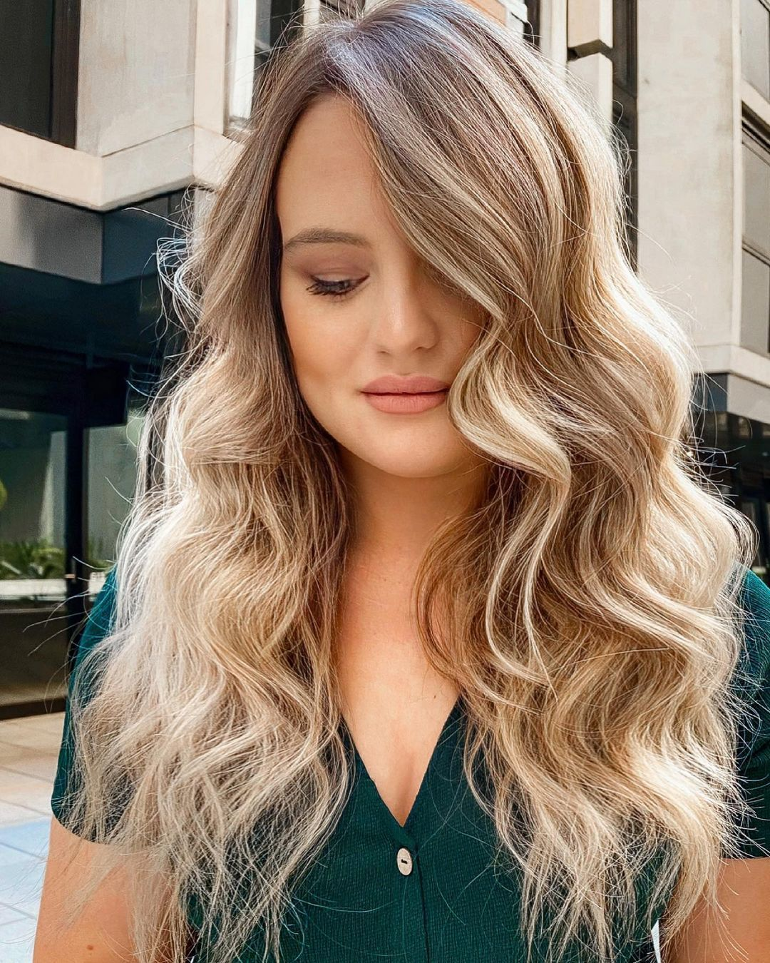 50 Newest Hairstyle For Women And Hair Trends For 2021 images 3