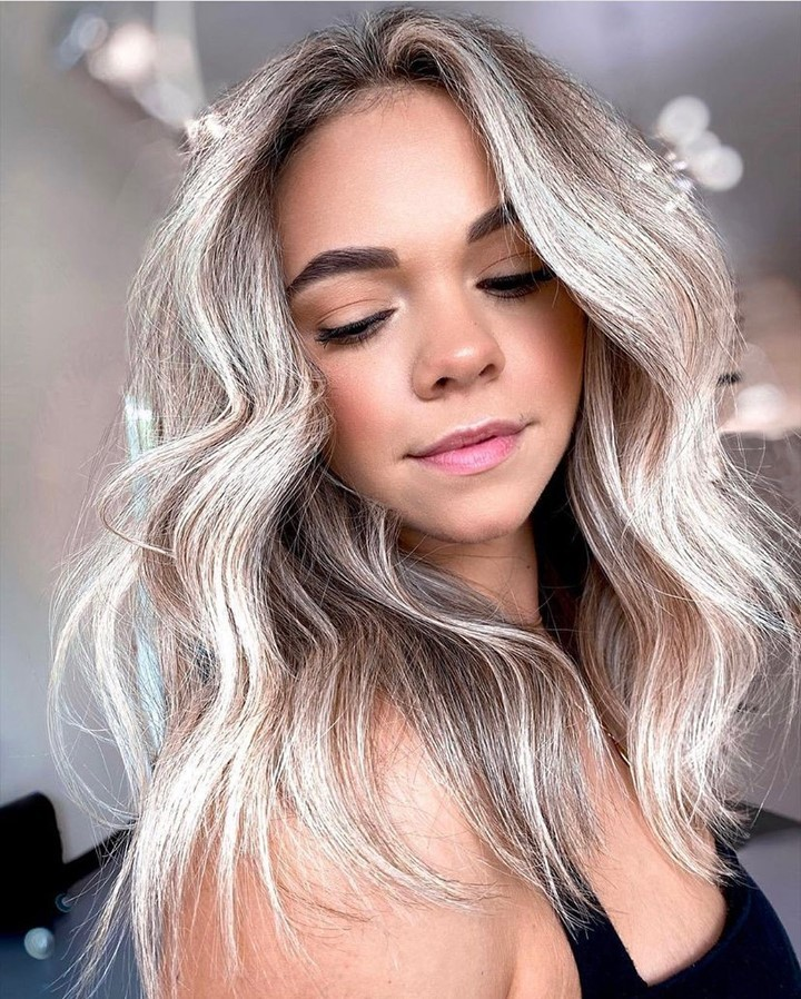 50 Newest Hairstyle For Women And Hair Trends For 2021 images 5