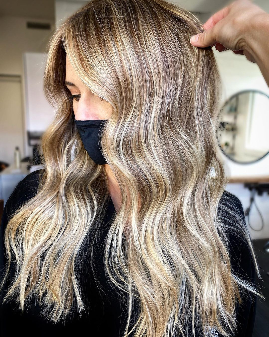 50 Newest Hairstyle For Women And Hair Trends For 2021 images 40