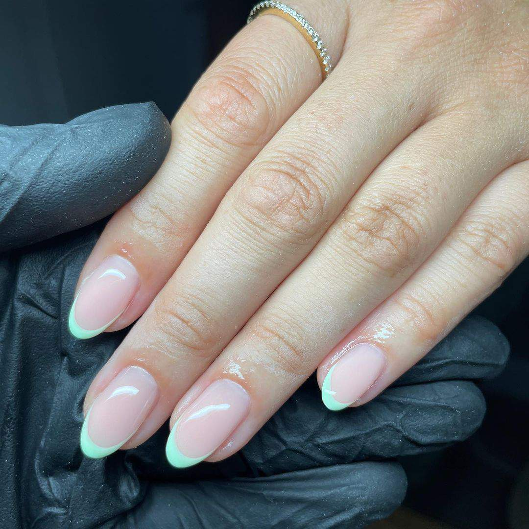 30+ Best Summer 2021 Nail Trends And Manicure Ideas images 3
