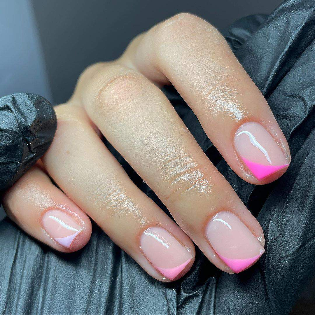 30+ Best Summer 2021 Nail Trends And Manicure Ideas images 5