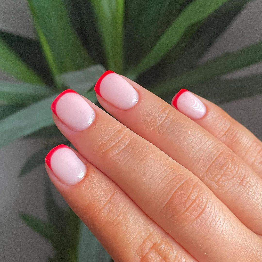 30+ Best Summer 2021 Nail Trends And Manicure Ideas images 29