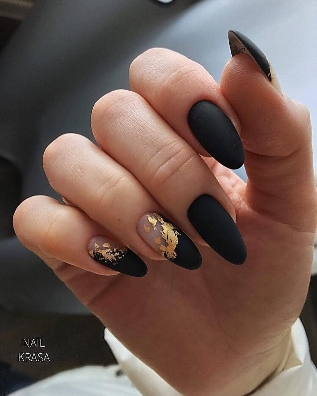50+ Fall Nail Ideas You're Going To Obsess Over images 2